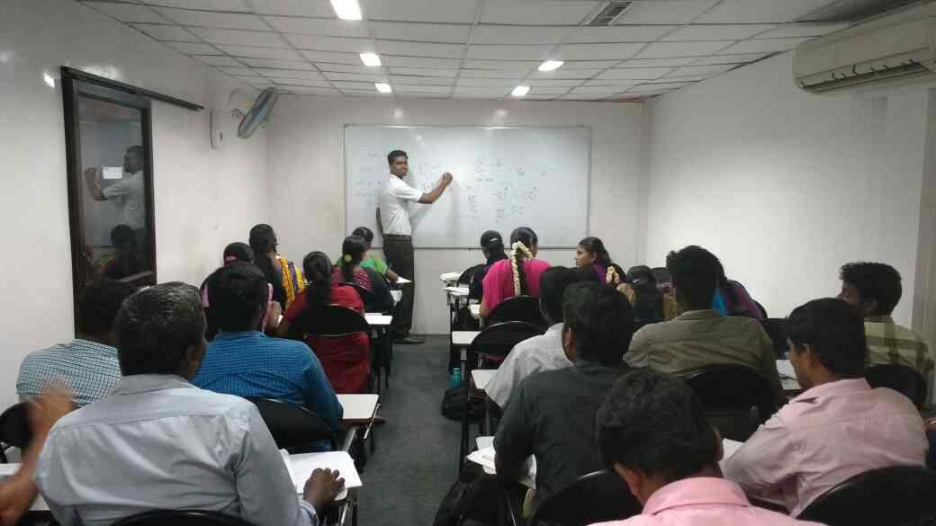 TNPSC Exam Training Academy.   We are the Best Training Center for All TNPSC Group Exams in Chennai. - by AIMS Academy, Chennai