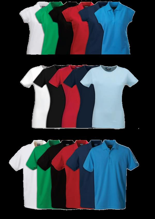 T Shirt Manufacturer in Chennai - We provide 100% and Blended T Shirt