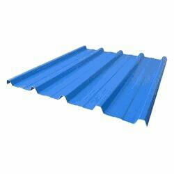 Metal Roofing Sheet in Chennai - by GOVINDARAJA MUDALIAR SONS (P) LTD, Chennai