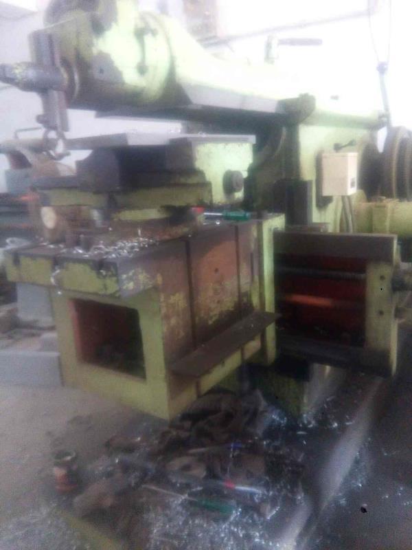 pavor block machine manufacturer in Morbi gujarat  - by Amrut Machine Tools, 6 Lati Plot. Morbi