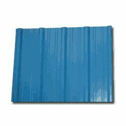 Roofing Cladding Sheet in Chennai - by GOVINDARAJA MUDALIAR SONS (P) LTD, Chennai