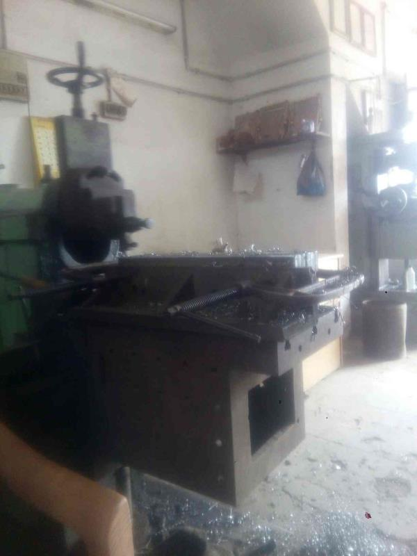 super quality pavor block machine in morbi - by Amrut Machine Tools, 6 Lati Plot. Morbi