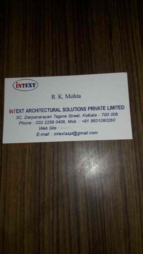 Aluminium Window Manufacturer In Kolkata  - by Intext, Kolkata