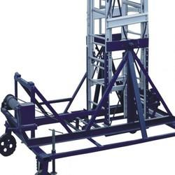 Aluminium Tiltable Tower Ladder Manufacturer   Aluminium Tiltable Tower Ladder Manufacturer in Chennai  Aluminium Tiltable Tower Ladder Manufacturer in Tamilnadu  Aluminium Tiltable Tower Ladder Supplier   Aluminium Tiltable Tower Ladder Su - by SKY LIT LADDERS, Chennai