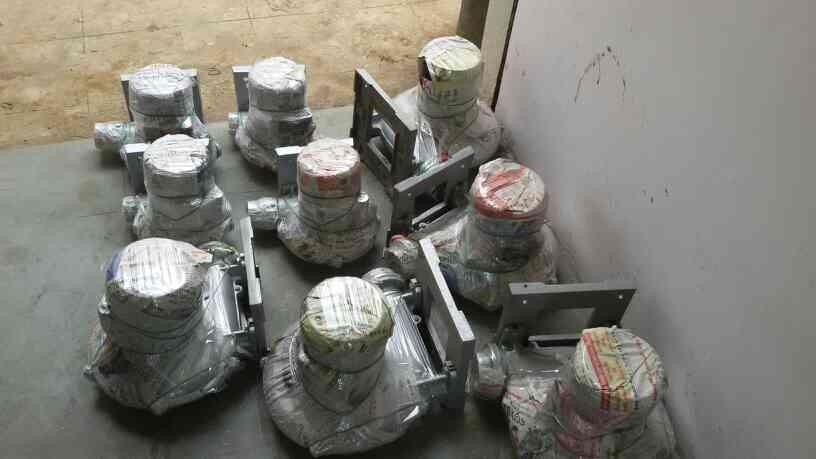 We are manufacturer of air blower in rajkot - by Arjun Enterprise, Rajkot
