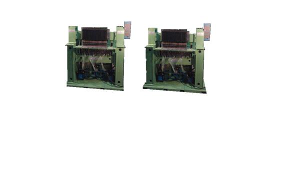 Partition welding machines to weld  GI MS wires - by Winner weldingg Corporation, Pune