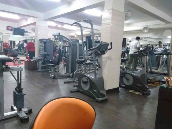 fitness centre in Bangalore - by Haadee Fitness, Bangalore