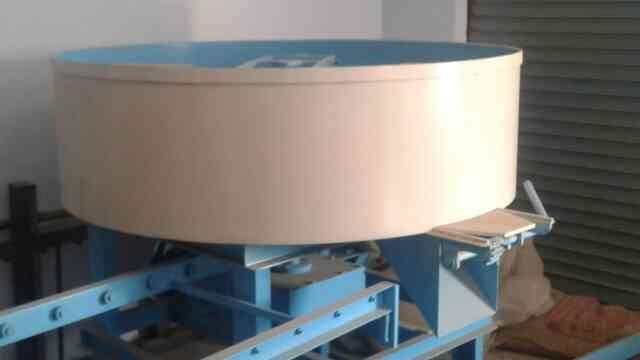 we are leading manufacturer of pan mixture  machine  - by Jay Shree Ashapura Engineering Works, Nr. Hanuman Temple, Moon Nagar Main Road. Morbi