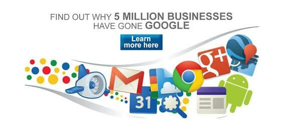 #Google Apps Delhi TechBliss Solutions (care@Techbliss.in)  Provide your available time slot for Instant Demo or training on Google for Work solution. Google certified professionals will conduct the survey to understand your current IT infr - by 6OAM DIGITAL MARKETING Call 9560801888, Delhi