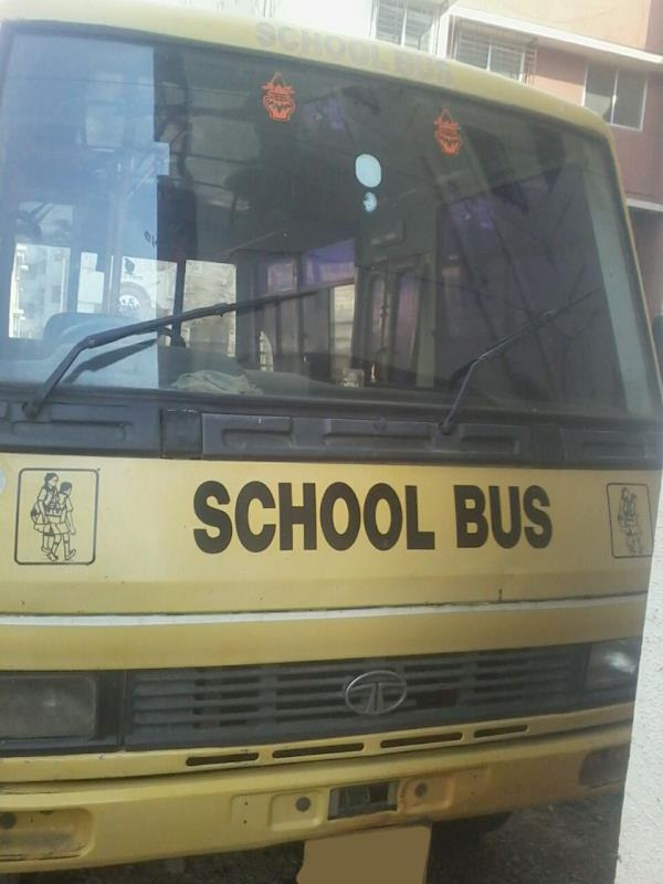 Use School bus sale in Pune   WE ARE THE DEALERS IN PUNE MAHARASHTRA ALL TYPES 13 TO 50 SEATER USED BUSES  SELLER AND BUYER  WE ARE HAVING ALL TYPES COMPANY BRANDED 13 TO 50 SEATER BUSES FORCE, MAZDA, EICHER, TATA, ASHOK LEYLAND. AC NON AC, - by Bus Truck Market, Pune