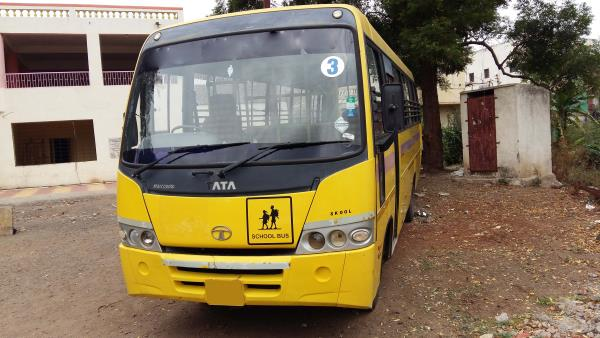 Old School bus sale in pune   WE ARE THE DEALERS IN PUNE MAHARASHTRA ALL TYPES 13 TO 50 SEATER USED BUSES  SELLER AND BUYER  WE ARE HAVING ALL TYPES COMPANY BRANDED 13 TO 50 SEATER BUSES FORCE, MAZDA, EICHER, TATA, ASHOK LEYLAND. AC NON AC, - by Bus Truck Market, Pune