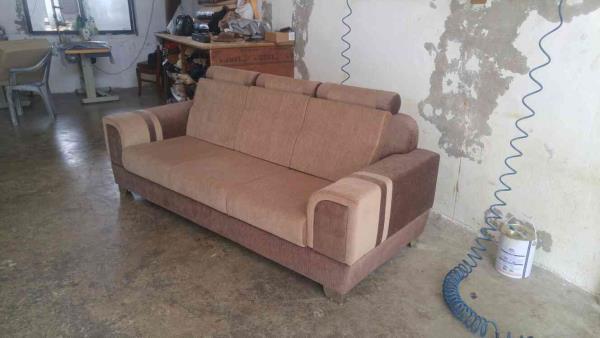 sofa 3seater - by Riyasofa, Ahmedabad