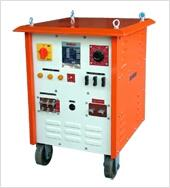 Arc welding rectifire in Vadodara, Gujarat. Arc welding rectifire supplier in Ahmedabad, Vidyanagar, Anand, Surat, Ankleshwar. - by Star Electrical & Mechanical Co., Vadodara