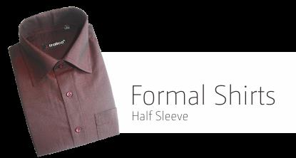 Formal Shirts with Best Material Wholesaler In Bangalore   We believe in VALUE FOR MONEY. We try and procure materials from various markets to give our customers the best. We want our customers to be satisfied for money they have spent and  - by Menscollection, Bengaluru
