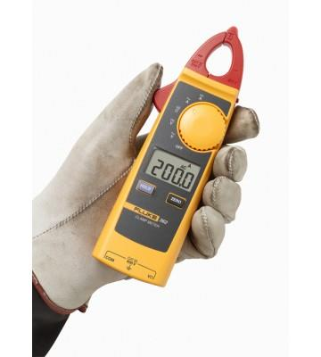 Buy Fluke 362 Clamp Meter In India  at Best Prize. Shop online for Fluke 362 Digital Multimeter from Labbazaar. Get free Shipping and CoD Across India.   Fluke 362 Clamp Meter Features :-   - Thin, light, compact body design for one-hand operation - 18mm triangular jaw allows for easy measurement on small cables - Large, easy-to-read backlit display for easy viewing - 200 A ac and dc current and 600 V ac and dc voltage measurement range - 3000 Ω resistance range, continuity detection - Zero function allows the display to be cleared for DC measurements - Data Hold function  For more Details :- https://www.labbazaar.in/fluke-362-clamp-meter.html       Tags :- Buy Fluke 362 Clamp Meter In India, Fluke 362 Clamp Meter , Fluke 362 Clamp Meter in India, Fluke 362 Clamp Meter Price In India, Fluke  362 Clamp Meter in India, Fluke 362 Clamp Meter price in India , Buy Fluke  362 Clamp Meter in India , Fluke  362 Clamp Meter online in India , Fluke 362 Clamp Meter Price in India, Fluke  362 Clamp Meter in India , Clamp Meter Fluke 362 in India , Fluke 362, Fluke 362 Clamp Meter In Delhi, Fluke  362 Clamp Meter In Mumbai, Fluke  362 Clamp Meter In Banglore, Fluke 362 Clamp Meter In Chennai, Ahmedabad, Ratlam, Aizwal, Coimbatore, Kangra, Hassan, Pune, Kollam, Cochin, Vishakhapatnam, Kanpur, Udupi, Surat, Panjjim, Jaipur, Nagpur, Vasai, Rudrapur, Calicut.