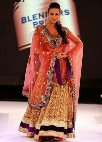 Get this Designer Lehenga Choli at aardhya designer wear in Vadodara - by Aardhya Designer Wear, Vadodara