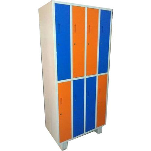 Manufacturer & Supplier of Lockers Collection such as 8 Door Lockers, Steel Cupboard, Steel Lockers, School Lockers, Stainless Steel Lockers, Personal Locker and many more items from India. in Mahim - by M/s ROLEX (INDIA) ENGINEERING CO., Mumbai