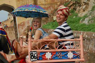 We have best offer for Golden Triangle Tour  www.abishtravels.com - by Abish Travels, Sandy