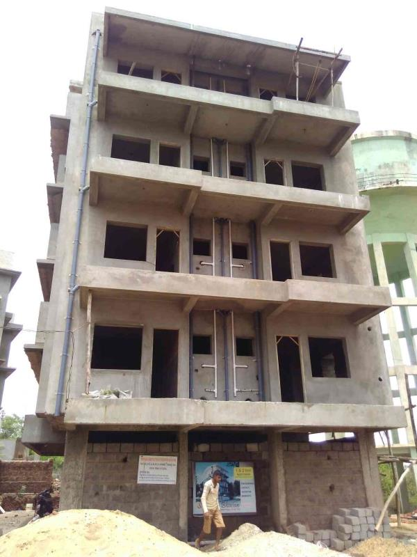 Best Turnkey projects in Panaji, Goa  - by Devarmani Developors, Panjim