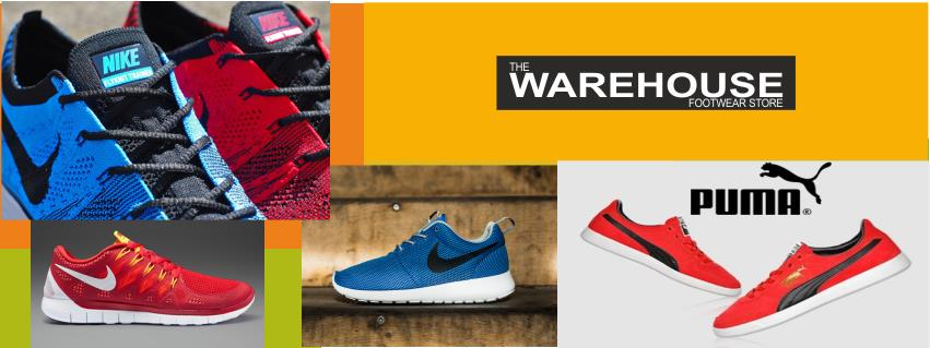 Effortless style taking you from day to night  - by THE WAREHOUSE FOOTWARE STORE, Ahmedabad