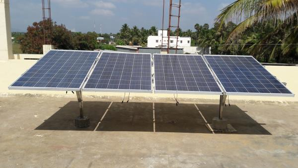 Solar SS Bolts Suppliers In Coimbatore Solar Aluminium Clamps Suppliers In Coimbatore Solar VFD Controller Suppliers In Coimbatore - by Unikpower, Coimbatore