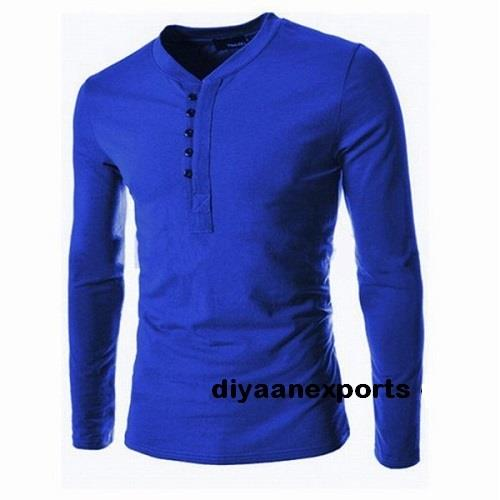 Cotton Plain T Shirt Manufacturers Cotton Plain T-Shirt Manufacturers Cotton Ringer T Shirt Manufacturers Cotton T Shirt Manufacturers Cotton T-Shirt Manufacturers - by Diyaan Exports, Tiruppur