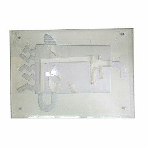 We are a prominent manufacturer and supplier of a wide assortment of CNC Cutting Glass. The offered machine is precisely manufactured using optimum quality components in adherence to set industry norms. - by Mansi Associates, Vadodara