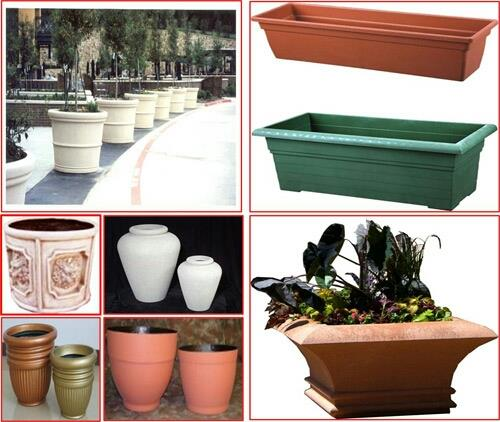 Jayraj composite industry are a leading manufacturer of FRP planter. We are located in Vadodara, Gujarat. We are a leading supplier of FRP planter in Ahmedabad, Gujarat. - by Jayraj composite Industry, Vadodara