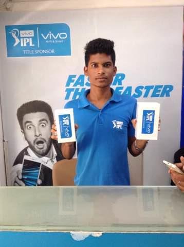 Best mobile store in Ahmedabad  Vivo v3 and v3 max mobile store  Contact: 9724446713 - by MAHAVIR MOBILE STORE, Ahmedabad