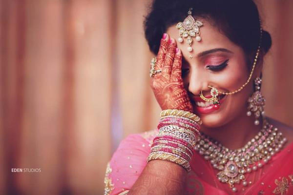 Best South Indian Bridal Makeup artist in Chennai   Specializing in traditional south Indian makep  and cinema makeup artist in  chennai - by Top wedding Makeup Artist Chennai +919840091245, Chennai