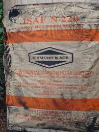 We are the dealers of all types of Carbon Black, We are the importer of Carbon Black of Cabot Carbon Black, we are having ready stock of Cabot Carbon Black Grade N-220 ISAF : N220  OTHER NAME Intermediate Super Abrasion Furnace Black; ISAF  - by Arihant Oil & Chemicals +91-9899447115, Delhi