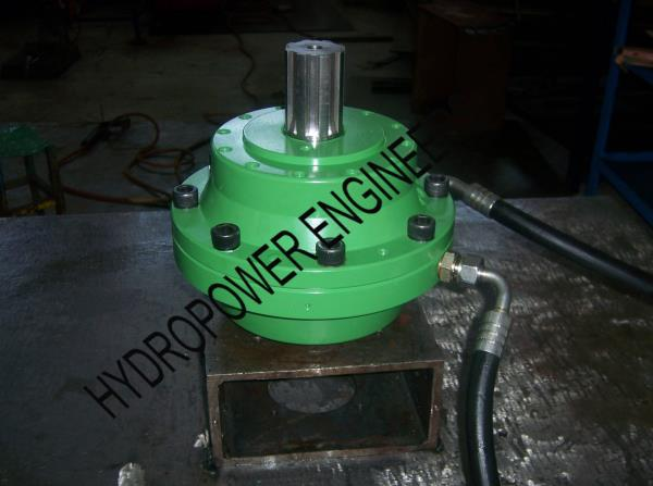 We in Bangalore INDIA manufacturing Rotary Actuator, 270 Degree Rotation Heavy duty. Application Tool Rotation, Valve Opening. Hydraulic Rotary actuator with accurate degree and positional control. - by Hydropower Engineers, Bengaluru