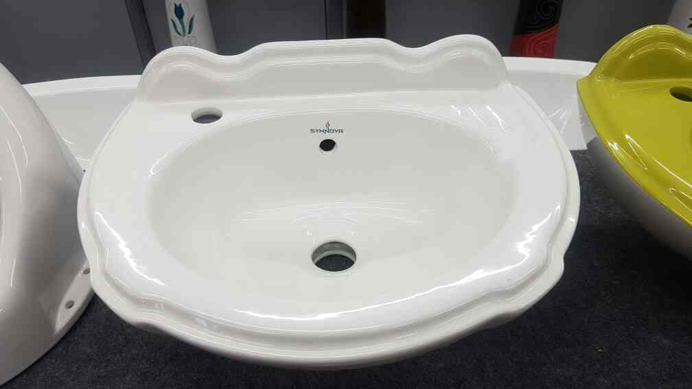 We are leading of sanitary ware export from morbi - by R K International , Morbi