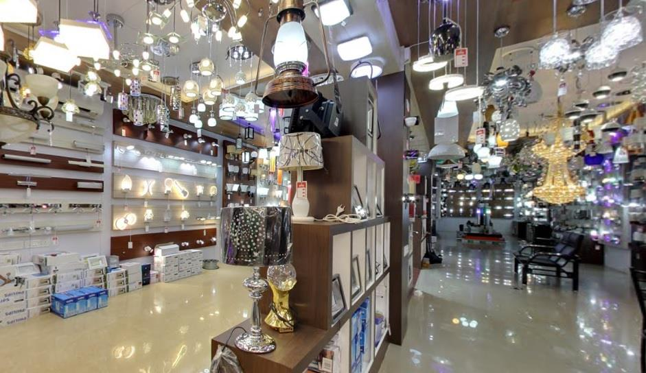 We are the Best Dealers& Suppliers if Fancy lights in Ernakulam.