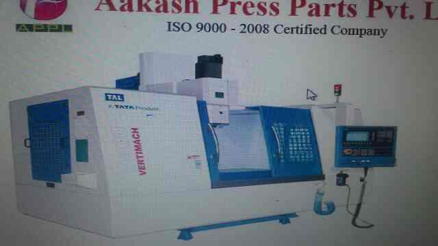 press parts manufacturers in Pune - by aakash Press Parts, Pune