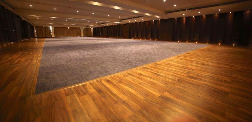Luxurious Banquet Hall In Ghatlodia  - by Five Petals Banquets, Ahmedabad