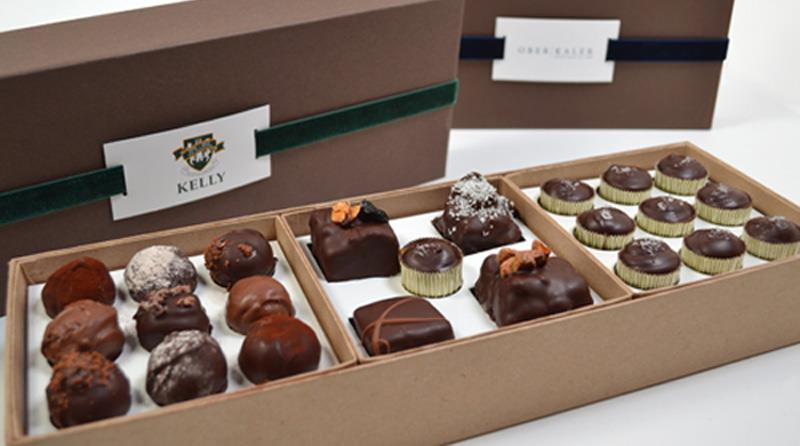 Chocolates Gift Boxes  - by NUTS 2 SPICES, Indore