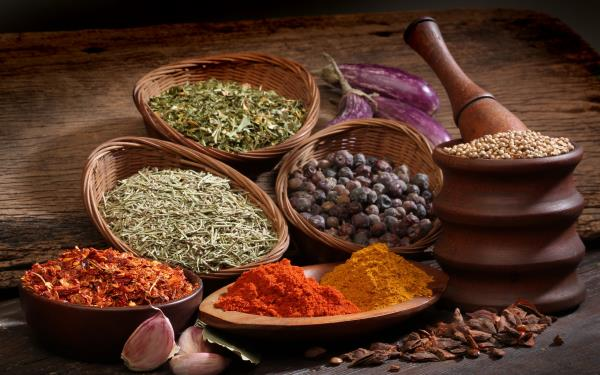 Organic Spices - by NUTS 2 SPICES, Indore