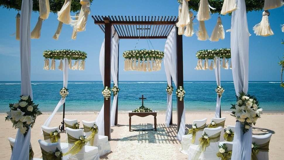 Best wedding planners in goa - by Royal Weddings, North Goa