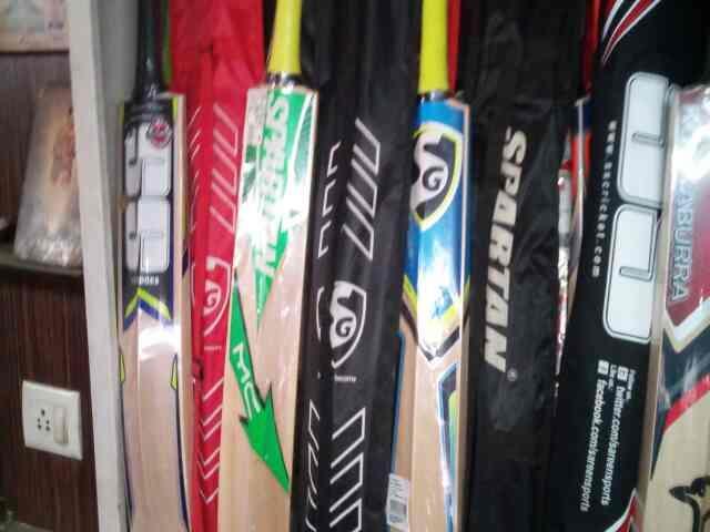 we are dealer of sports equipment in rajkot - by Haoozat Sport Corner , Rajkot