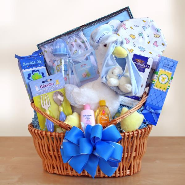 Gifts Hamper for newborn baby - by Rooprang Baby Boutique, Indore
