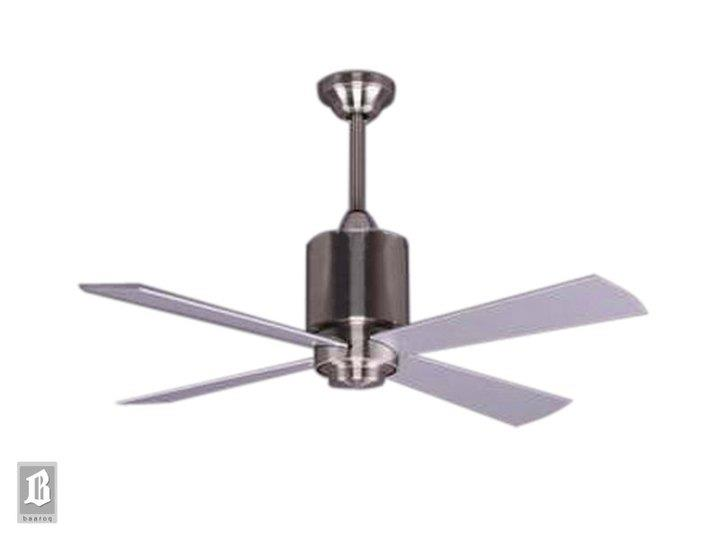 These kinds of designer ceiling fans of Baaroq is categorised as modern fan and a contemporary look. Entirely made of stainless steel, this fansart accounts in very simple design.It is more liked by our customers for its good performance.  We also deal with fancy fan with remote, decorative fan with light, power saving low energy fans, antique fans, chandelier fans, flush mount fans , kids room fan, outdoor fans & decorative pots, fibre & designer planters high speed fans, modern fan, flush hugger fans, kids room fan, outdoor fans & decorative, handmade fan, chandelier fans, table fans and outdoor fans etc. high quality ceiling fans. Available in nearly  25 unique designs. PROPELLER, HEIDI WHITE, WICKER, TRAVERN BROWN, NITRO, REVO, WODCOT, FELLER SILVER, TORUS, FELLER WHITE, VIPER, DIVA, HECTOR, TRAVERN BROWN, WINDSOR, SIESTA, CHANDO, CLIPPER are some of the collection of our ceiling fans. They have Sweep of – 400, 450, 550, 600, 750, 800, 850, 900, 1000, 1050, 1500, 1200, 1250, 1300, 1400, 1450, 1500, 1550, 1600.  This is an indoor fan and can be installed anywhere in home, office, etc. Available at MG road, Greater Kailash, Noida, Gurgaon, Gurugram, Chennai, Mumbai, Bangalore, Bihar, Dehradun, Agra, Rishikesh, Aligarh, Pune, Ooty, Ludhiana, Chandigarh, Kasauli, Moradabad, Jammu, Maharashtra, Uttrakhand, Shimla, Lucknow, Kanpur, Dharmshala, Haryana, Himachal Pradesh, Madhya Pradesh, Meerat, Mohali, Coimbatore, Jalandar, Panchkula, Massoorie, Malsi, Chamba, Madras, Rampur, Haldwani, Mandi, Kerela, Karnataka, Tamil Nadu, Patna, Maldives, Kolkata, Goa, Assam, Rajasthan, Orissa, Srinagar, Jharkhand, Faridabad, Roorkee,  Haridwar, Una, Arunachal Pradesh, Sikkim, Amritsar, Hyderabad, Kolkata,  Ahmadabad.