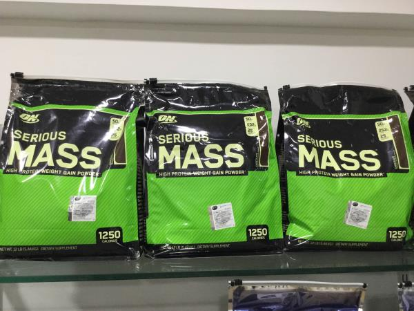 High protein weight gain powder available at best rate at our store kindly visit.  - by GR Nutrition, Ahmedabad