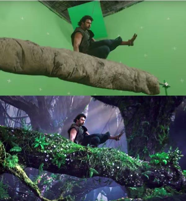 VFX is the process of creating visually-enhanced imagery with the help of computer graphics that is simulated with live action shots in a virtual world. Call- 9377591716 - by ARENA ANIMATION - DRIVE IN, Ahmedabad