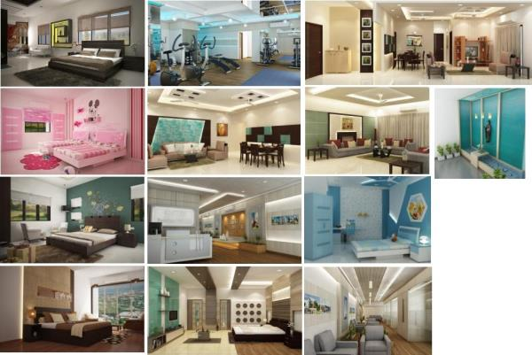 TURNKEY INTERIOR  Why Us:  Interior design is a multi-dimensional industry in which innovative and specialized alternatives are used within a framework to achieve a built interior atmosphere. Magic Box interior is a total interior solution  - by The Magic Box, Pune