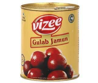 Vizebh Agri Science Pvt Ltd is a leading manufacture of Gulab Jamun in Vadodara Gujarat.  - by Vizebh Agri Science Pvt Ltd, Vadodara