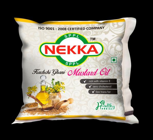 Manufacturer of Mustard oil in kolkata - by NEKKA, Kolkata