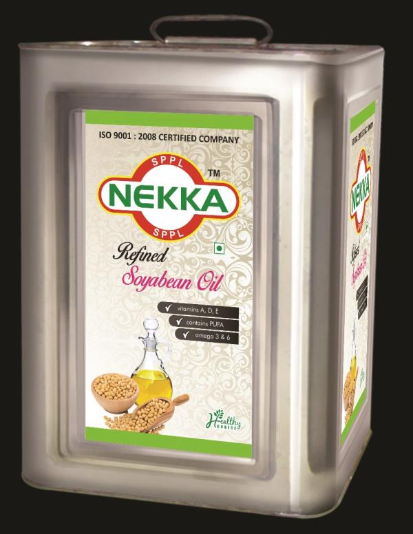 Manufacturer of Soyabean oil Jar in kolkata - by NEKKA, Kolkata