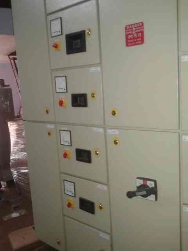we arw manufacture of panel in ahmedabad . - by Next Gen Power, Ahmedabad
