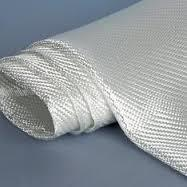 Products of Name: Glass Fiber Cloth / Fire Blanket/ Welding Blanket Wight: 450 gsm + 25 gsm (Available Wight 200gsm to 3000gsm) Thickness: 0.50mm (0.20mm to 3.0mm) Brand: Signature Powered by Darshan Safety Zone Working Temperature: 550 ºC  - by Darshan Safety Zone, Ahmedabad